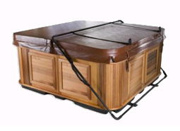 Arctic Spas Cover Lifters by Marble RV